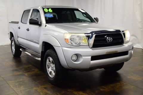Pre-Owned 2006 Toyota Tacoma PreRunner